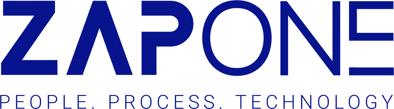 ZapOne logo