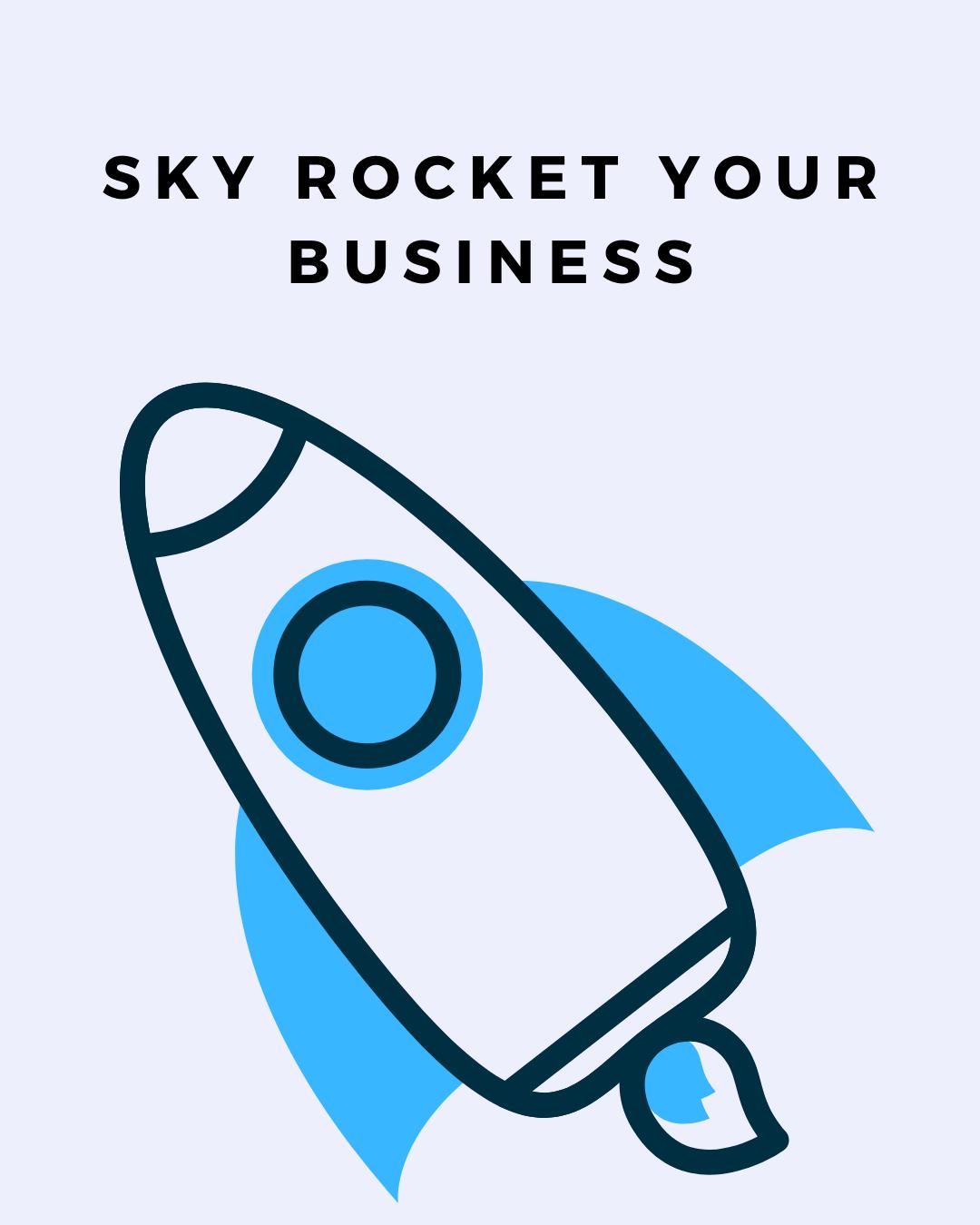skyrocket-business