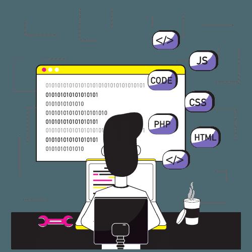 Services - Custom Software development