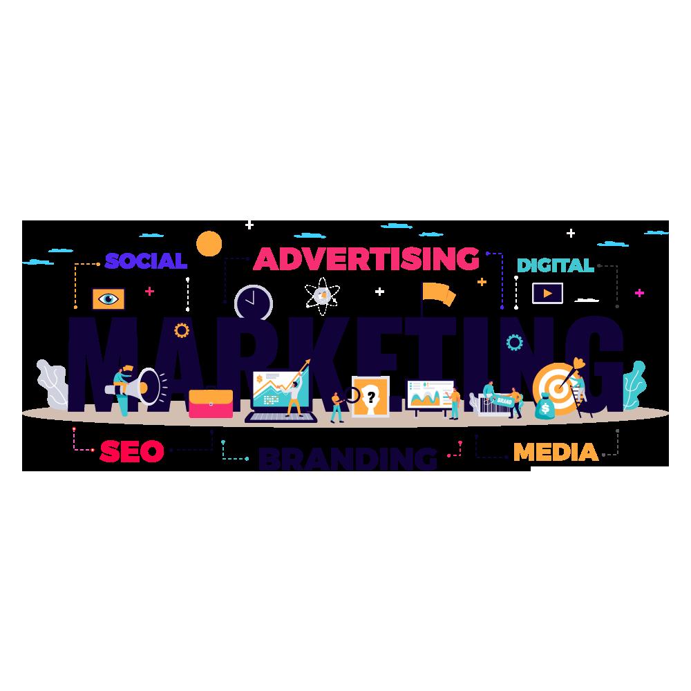 Digital Marketing Services - ZapOne