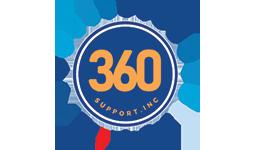 360 support - case studies