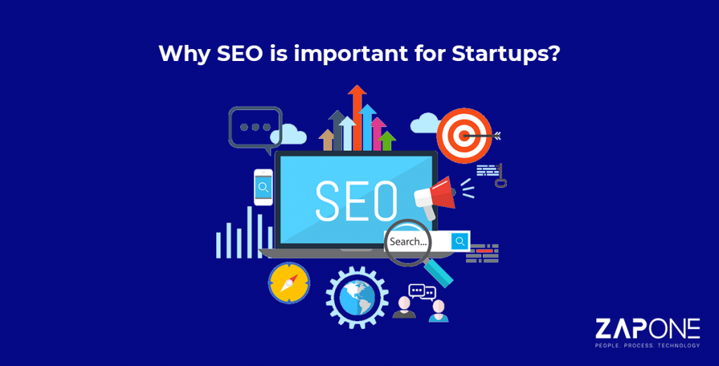 Why SEO is important for any Startup?