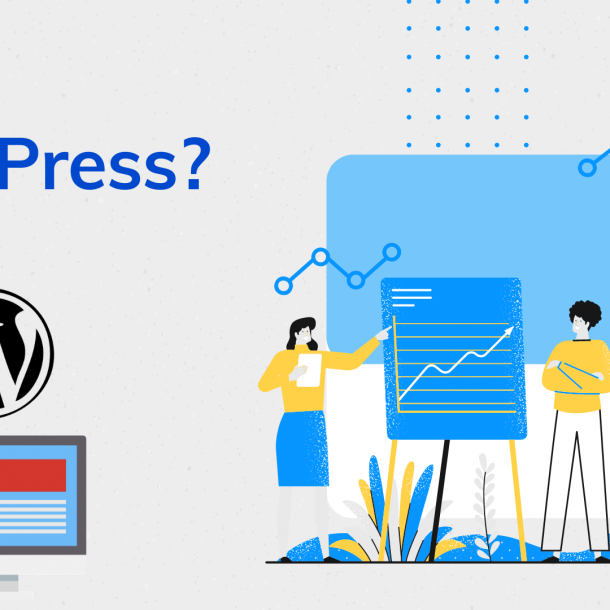Why WordPress to maximize the performance the website