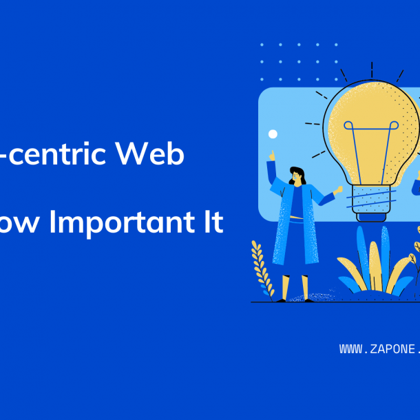 customer-centric web design